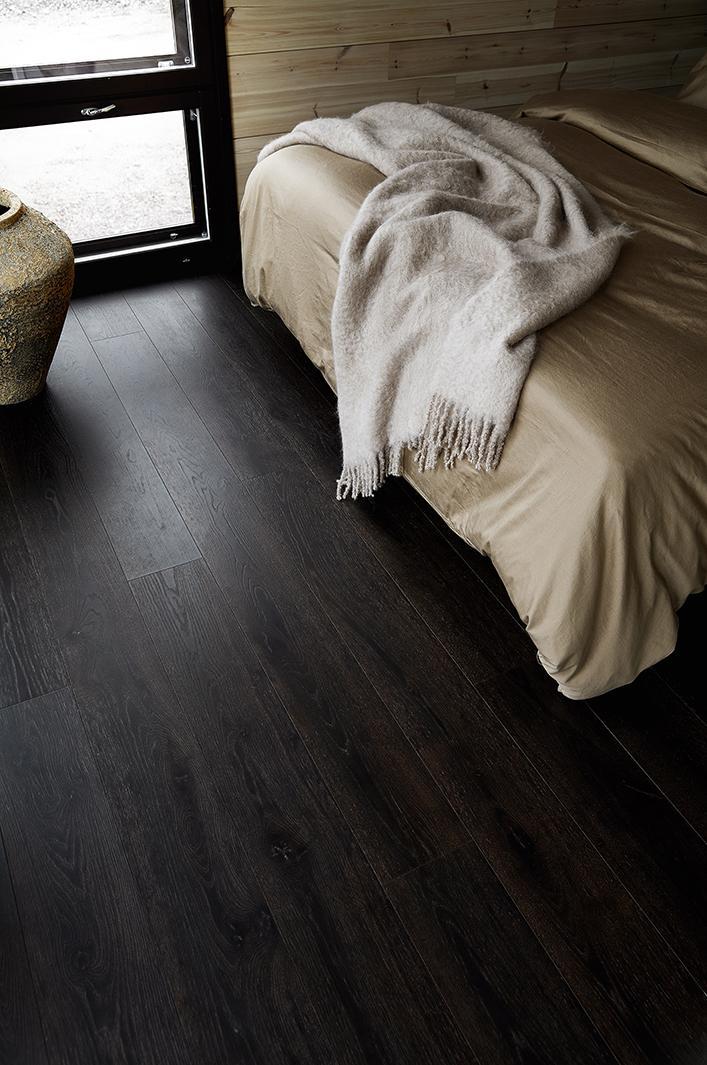Timberwise-lankkuparketti-wooden floor-parketti-parquet-Tammi-Oak Classic-Walnut
