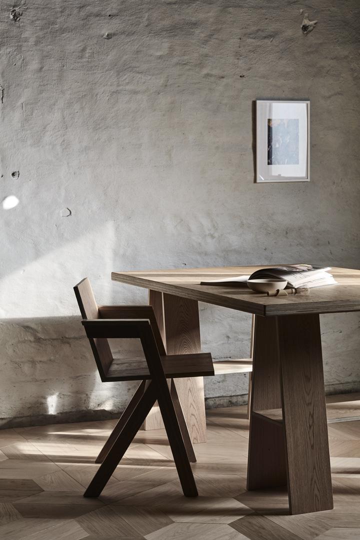 Timberwise-lankkuparketti-wooden floor-parketti-parquet-Design-Parquet-Hexagon