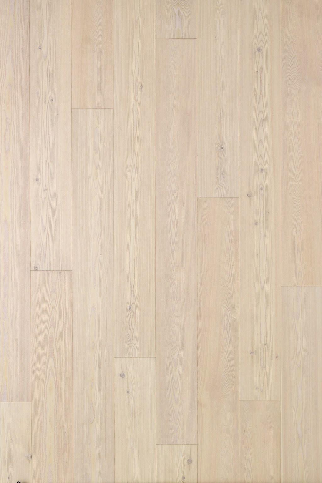 Timberwise Parketti Lankkuparketti Puulattia Wooden Floor Parquet Plank Lehtikuusi Larch Arctic 2D1