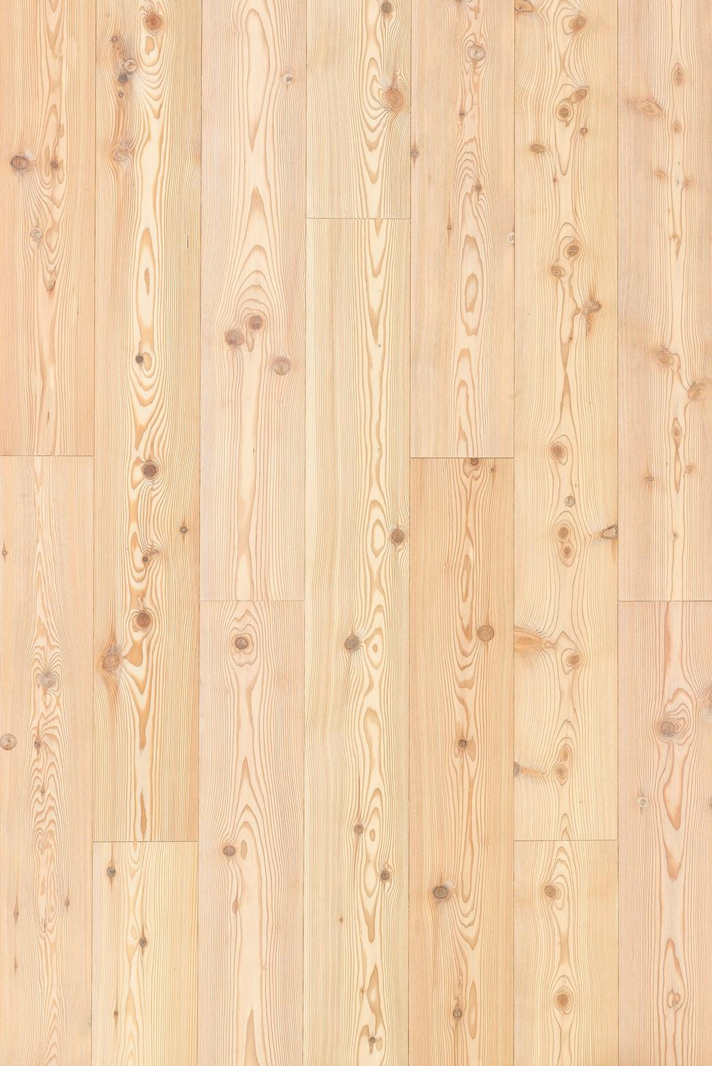 Timberwise Parketti Lankkuparketti Puulattia Wooden Floor Parquet Plank Lehtikuusi Larch Nordic 2D1