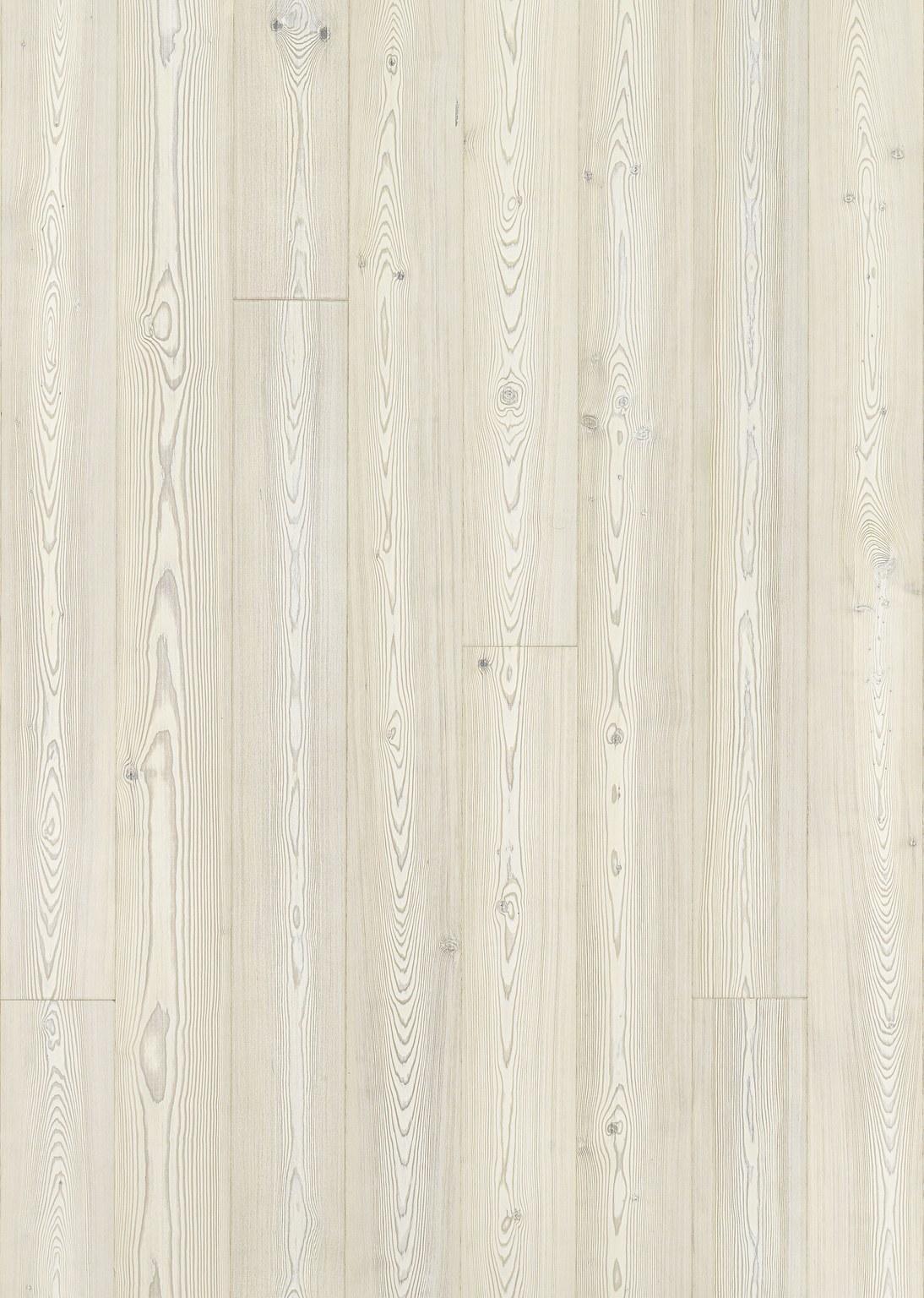 Timberwise Parketti Lankkuparketti Puulattia Wooden Floor Parquet Plank Lehtikuusi Natural Cotton 2D1
