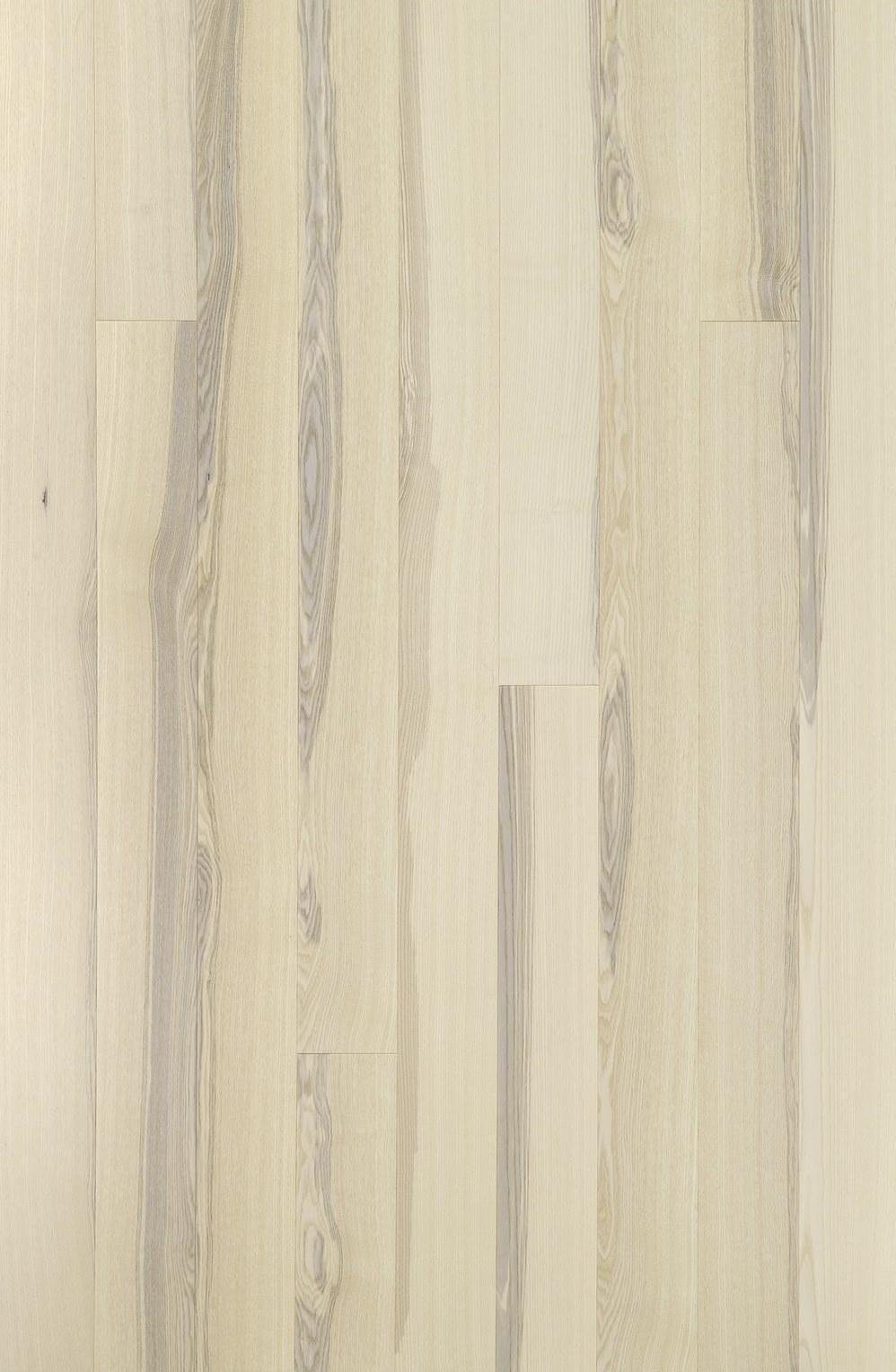 Timberwise Parketti Lankkuparketti Puulattia Wooden Floor Parquet Plank Saarni Ash Olive Valkomattalakattu White Matt Lacquered 2D1