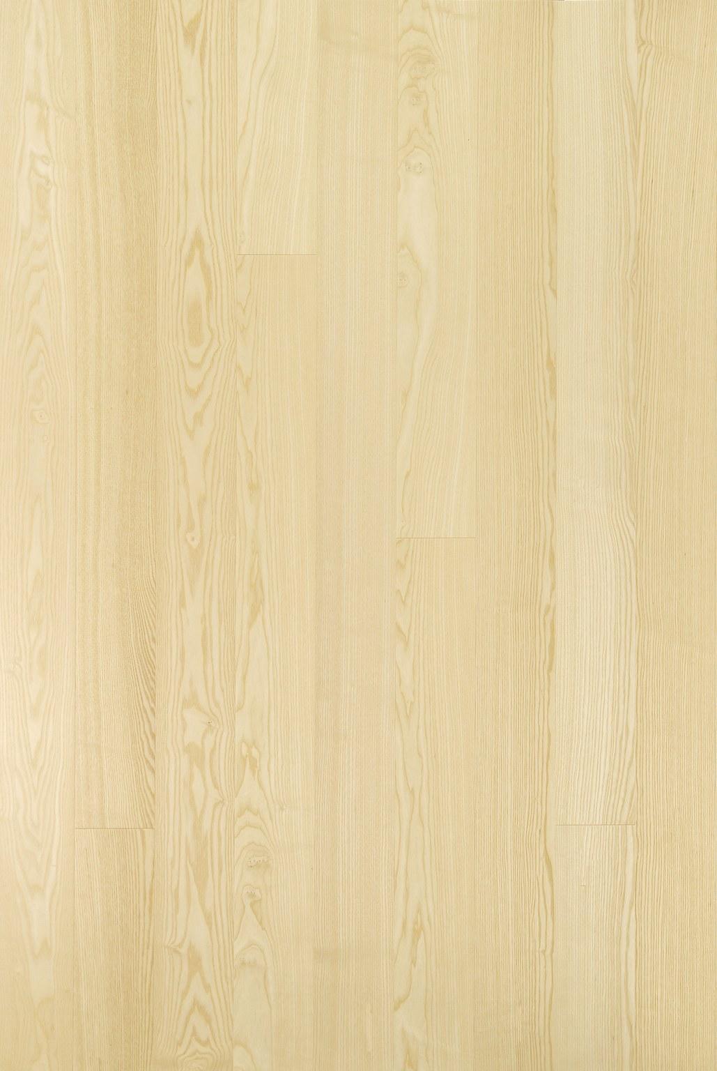 Puulattia Wooden Floor Parquet Plank Saarni Ash Select Mattalakattu Matt Lacquered 2D1