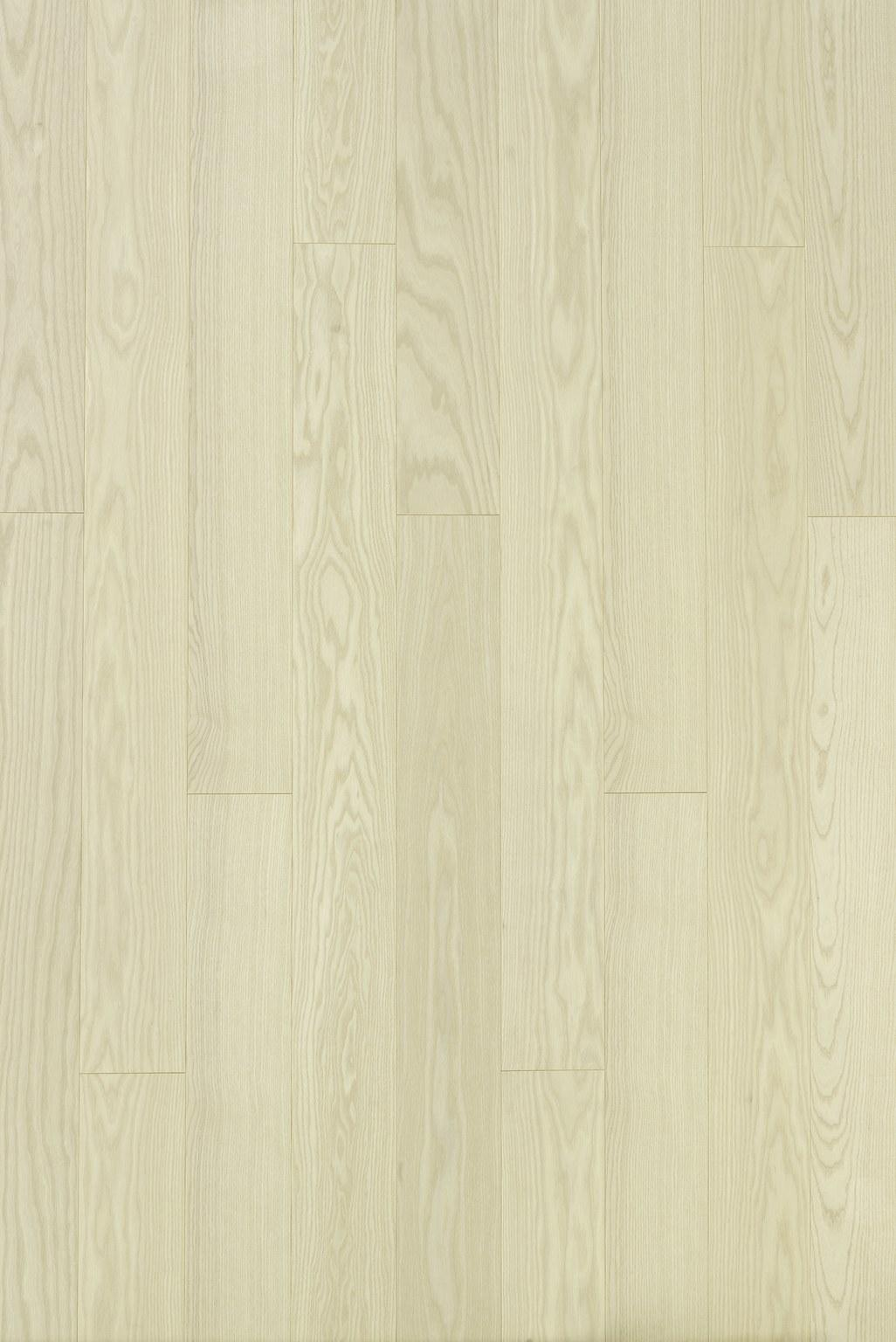 Timberwise Parketti Lankkuparketti Puulattia Wooden Floor Parquet Plank Saarni Ash Select Valkoöljyvaha White Wax Oil 2D1