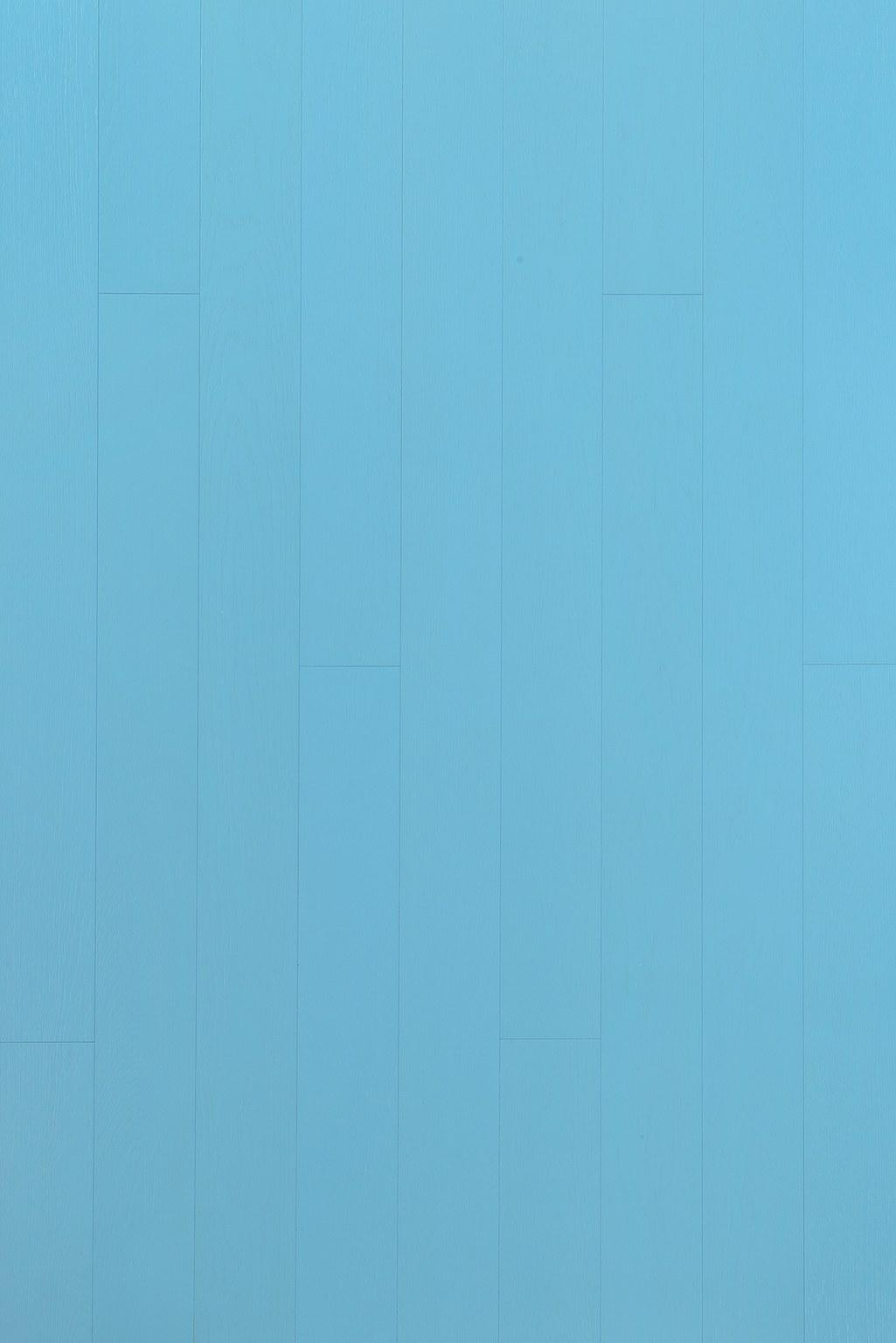 Timberwise parketti lankkuparketti puulattia wooden floor parquet plank Tammi Oak Baby Blue_2D1