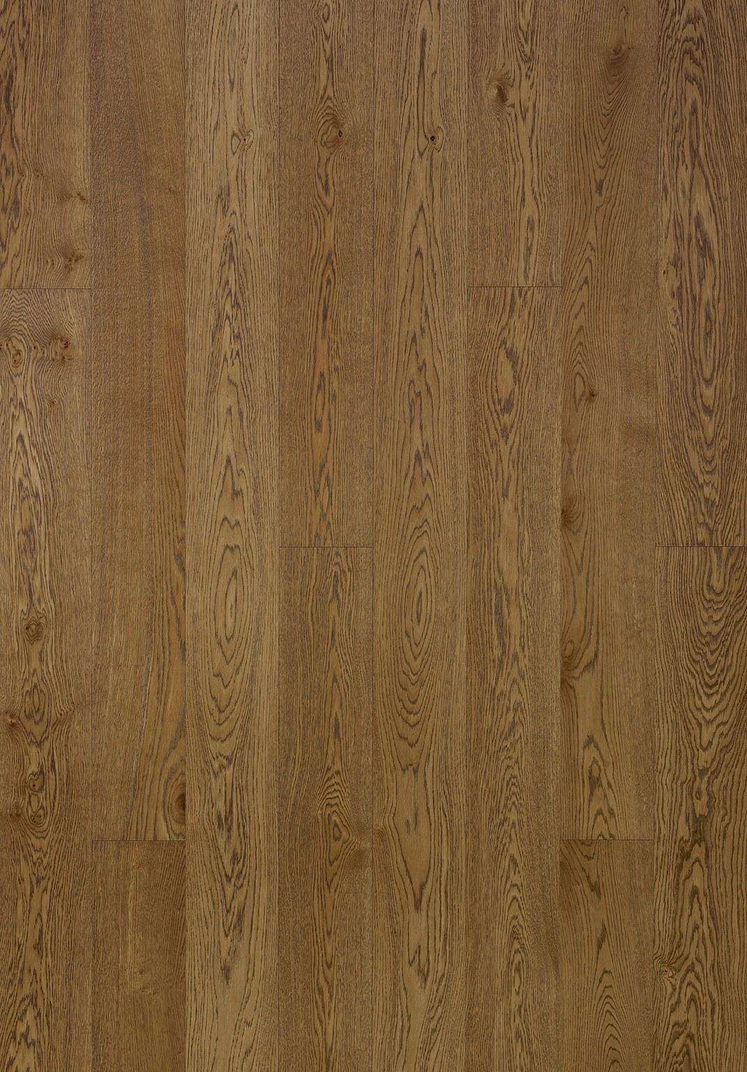 Timberwise Parketti Lankkuparketti Puulattia Wooden Floor Parquet Plank Tammi Oak Cognac 2D1