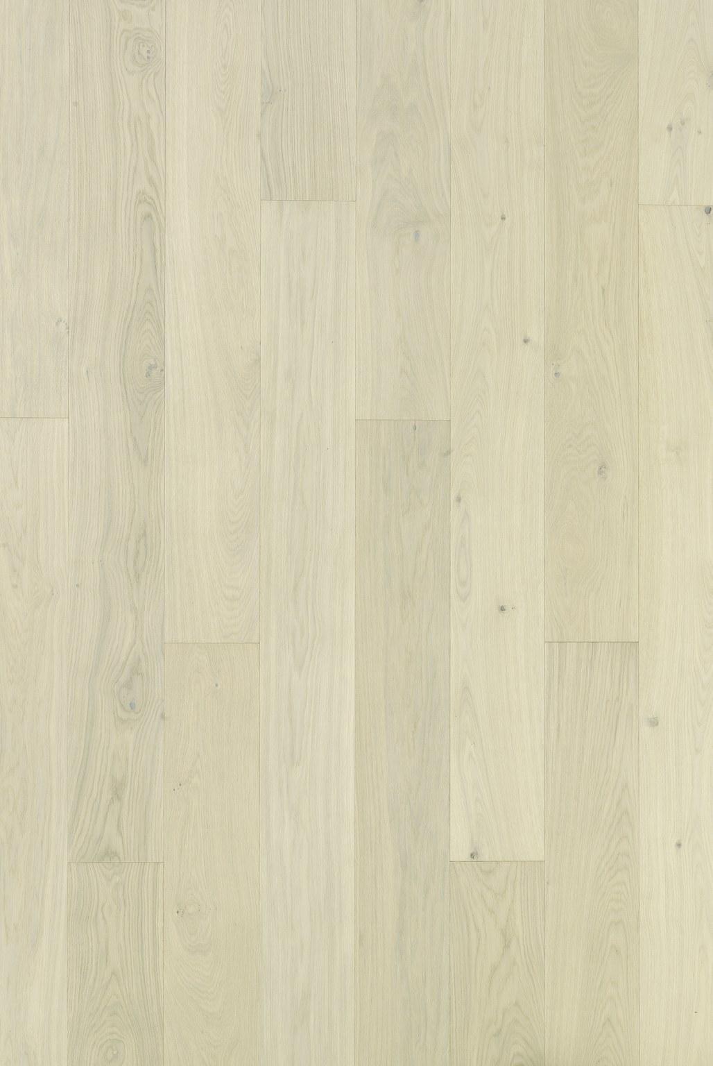 Timberwise Parketti Lankkuparketti Puulattia Wooden Floor Parquet Plank Tammi Oak Cream 2D1