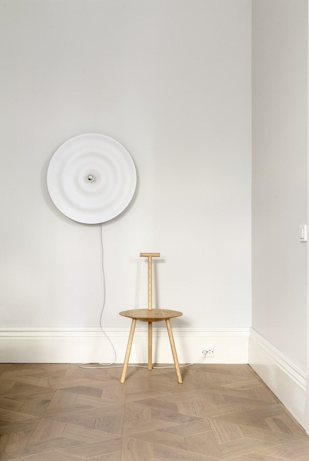 Timberwise Tammi Oak Design Floor KOLMIO Custom Color 1