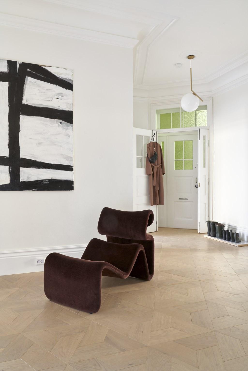 Timberwise Tammi Oak Design Floor KOLMIO Custom Color 4